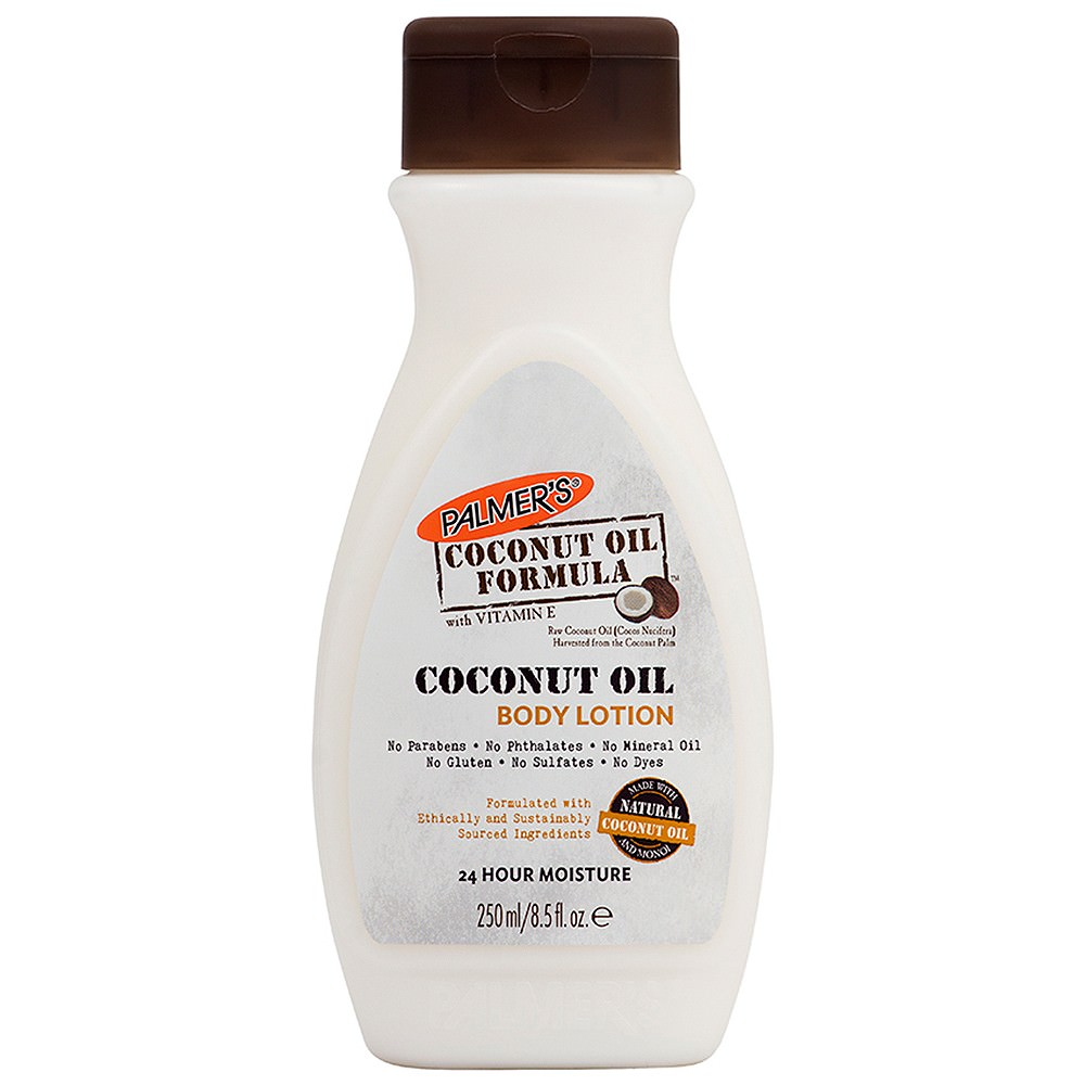 Get A Free Palmer's Coconut Oil Formula Body Lotion!