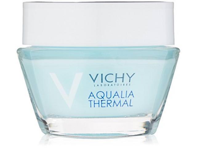 Get A Free Vichy Aqualia Thermal Night Spa Cream!