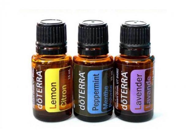 Free doTERRA Essential Oil Sample!