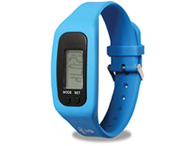 Get A Free Fitness Watch!