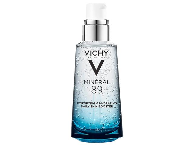 Get A Free Vichy Mineral Face Moisturizer!