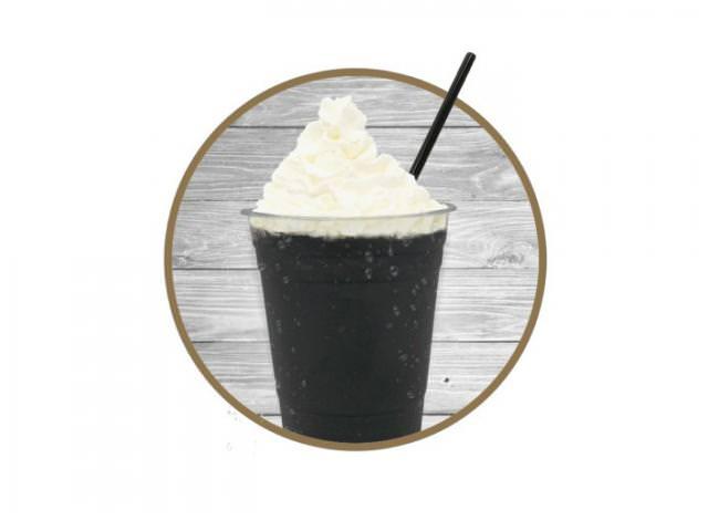 Get A Free MOCAFE Charcoal Moca Latte!