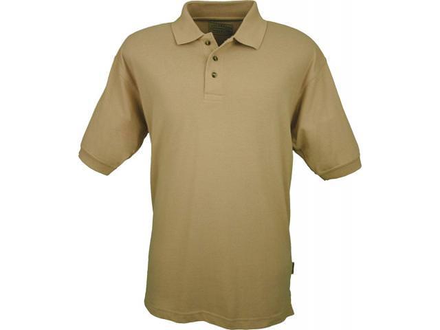 Get A Free Colorado Timberline Men's Cambridge Polo Shirt!
