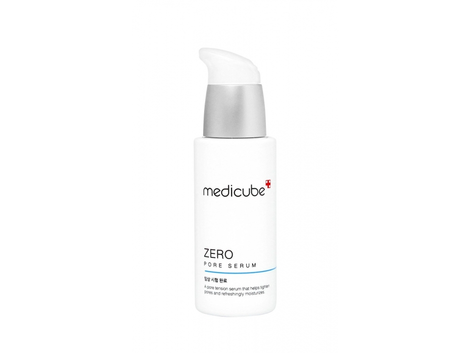 Free Medicube Zero Pore Serum (Full Size)!