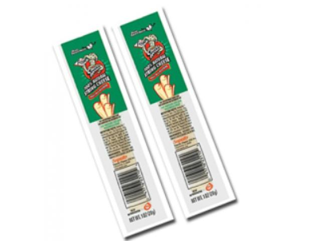 Walmart: 2 FREE Frigo String Cheese Single Size!