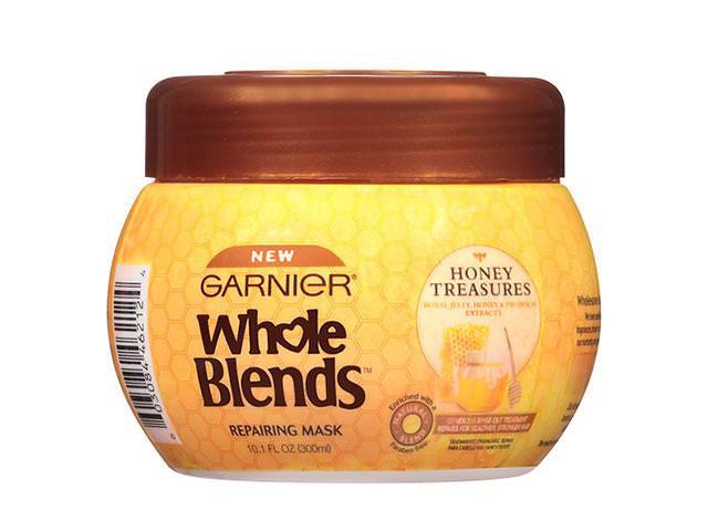 Get A Free Garnier Honey Treasures Mask!