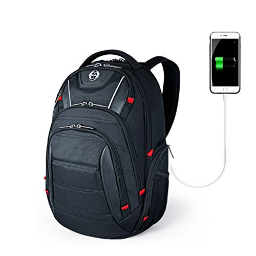 Get A Free Swissdigital Laptop Backpack!