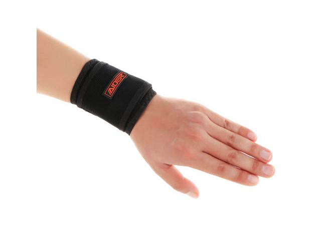 Get A Free Aider Wrist Support!