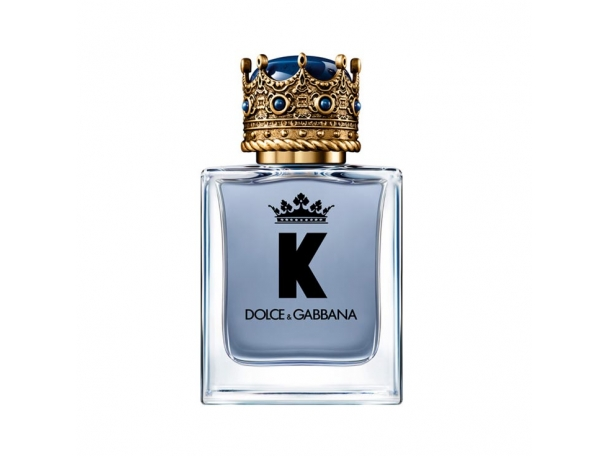 Free Dolce & Gabbana K Men's Fragrance!