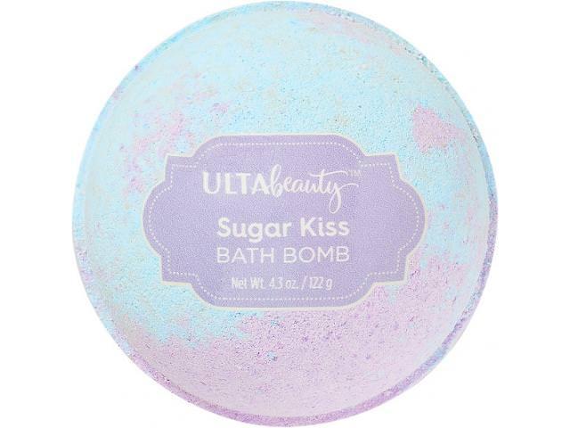 Get A Free ULTA Color Marble Bath Bomb + Conditioner!