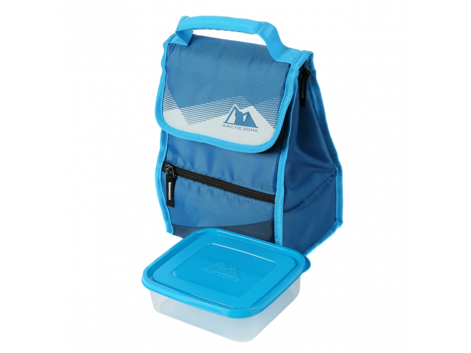 Free Arctic Zone Lunch Bag From Walmart!
