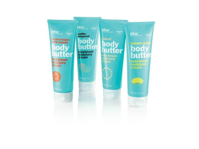 Get Free Bliss Skincare Products!