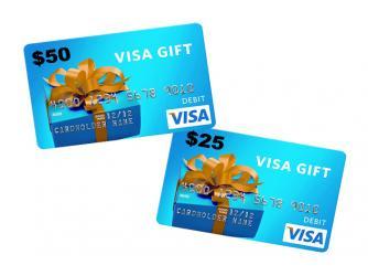 Free $25 Visa, Uber, Or StubHub GC From Newport!