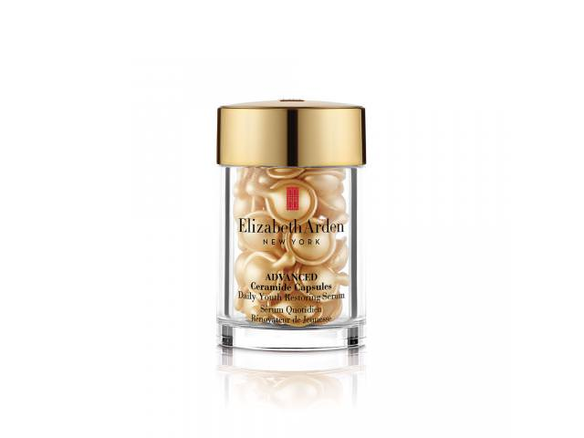 Get A Free Elizabeth Arden Advance Ceramide Daily Youth Restoring Capsules!