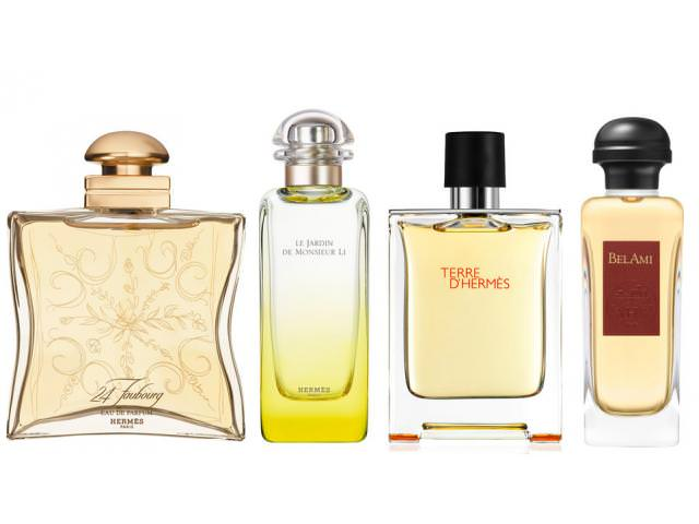 Get A Free Hermes Fragrance (For Her And For Him)!