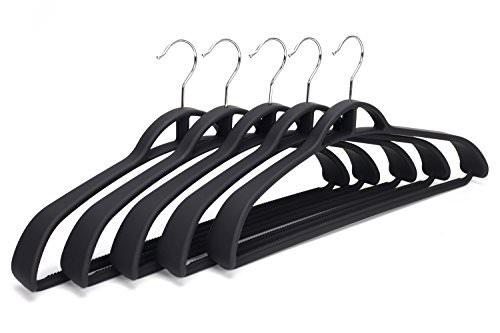 Get A Free J.S. Hanger Superior Soft Hangers 5-Pack!