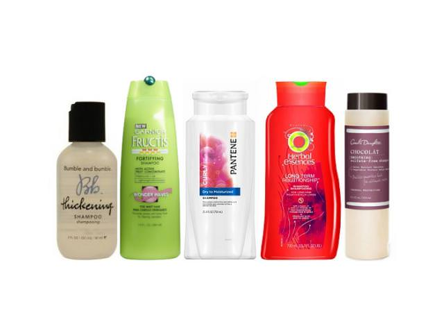Get Free Shampoo - List Of 6 Samples! (Updated)