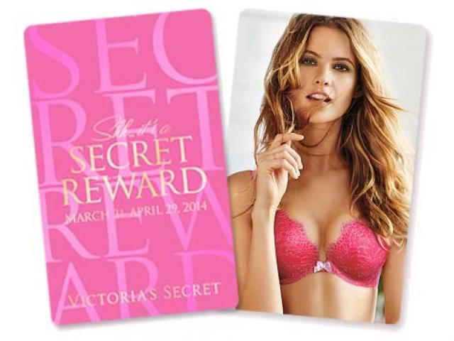 Get Free $10 At Victoria's Secret!
