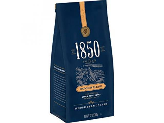 Get A Free 1850 Coffee!