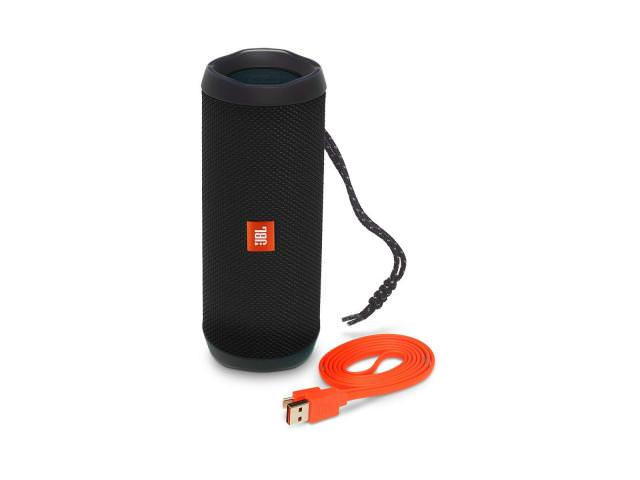 Get A Free Portable Bluetooth Speaker!