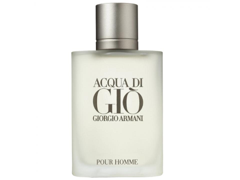 Free Giorgio Armani Acqua Di Gio Perfume