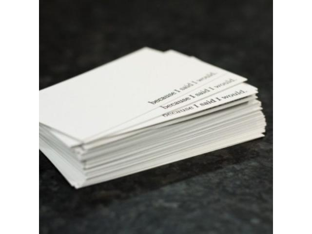 Get 10 Free Promise Cards!