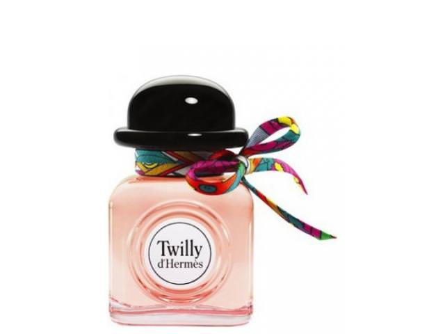 Get A Free Twilly Fragrance From Hermes!