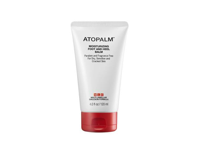 Get A Free ATOPALM Moisturizing Foot and Heel Balm!