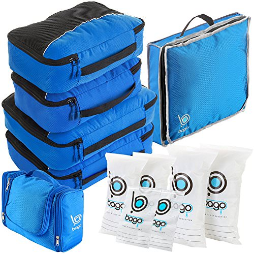 Get A Free Travel Organizer Full Pack Set!