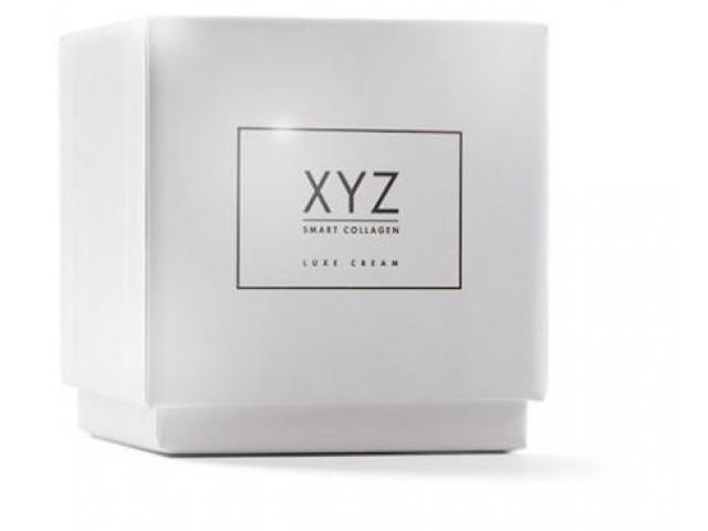 Get A Free XYZ Smart Collagen Moisturizer!