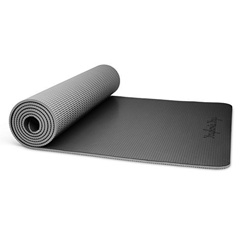 Get A Free Yoga Mat!