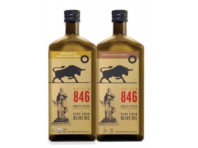 Get A Free ORIGIN 846 Olive Oil!