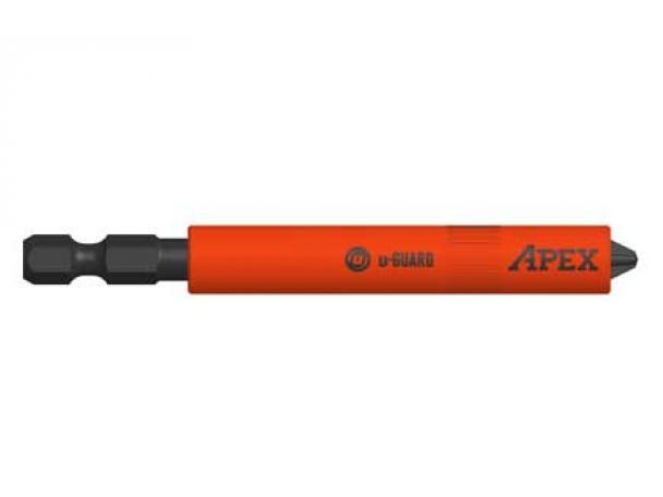 Free Apex u-Guard Tool With Guard!