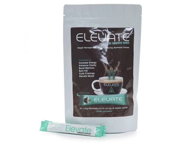 Get A Free Elevate Smart Coffee!