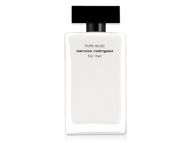 Free Pure Musc For Her Fragrance By Narciso Rodriguez!