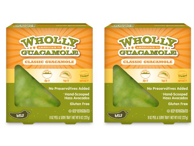 Get A Free Wholly Guacamole!