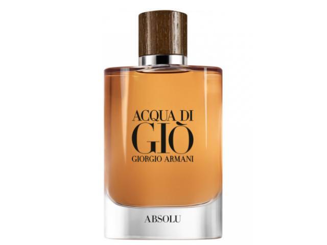 Get A Free Armani Gio Absolu Fragrance!