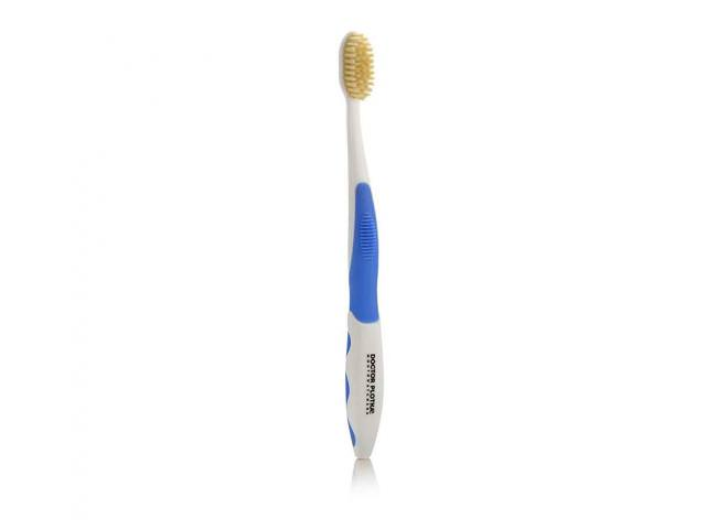 Get A Free Mouthwatchers Antimicrobial Toothbrush!
