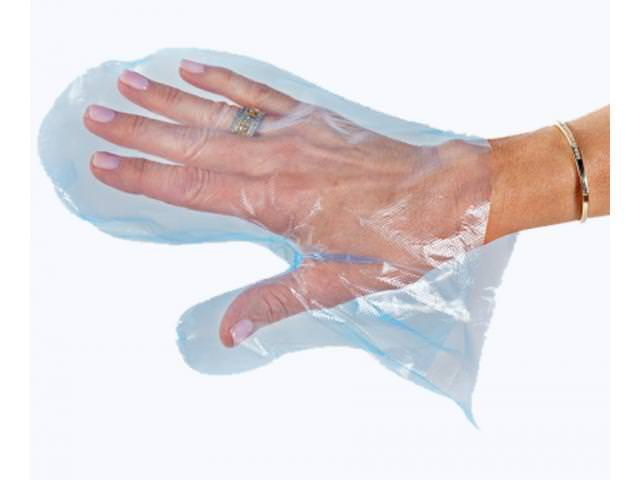 Get Free Clean Getaway Disposable Hand Protection Gloves!