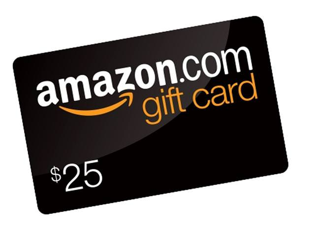 Get A Free $25 Amazon Gift Card From Coca Cola!