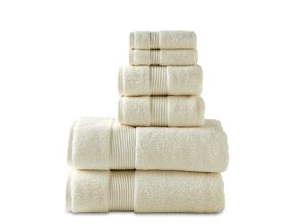 Luxury Spa Cotton Towel Set Sweepstakes From GiftBoquet!