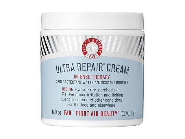 Get A Free Ultra Repair Cream!