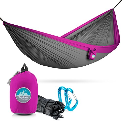 Get A Free Indoor / Outdoor Hammock! ($45 Value)