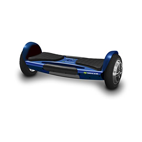 Get A Free Mozzie Hoverboard!