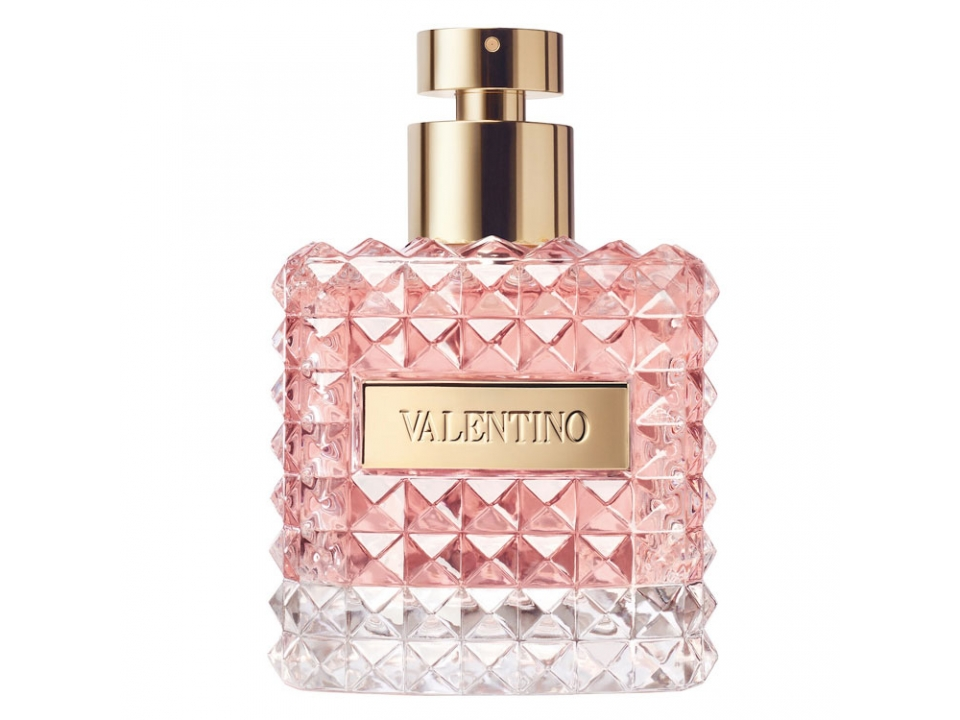 Free Donna Born In Roma Perfume By Valentino
