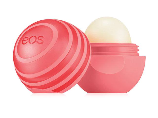 Get A Free Eos Lip Balm!