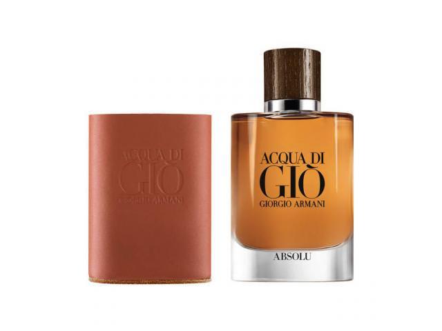Get A Free Acqua Di Gio Perfume From Armani!