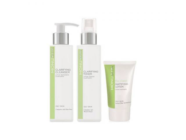 Get A Free Monu Natural Skincare Sample!