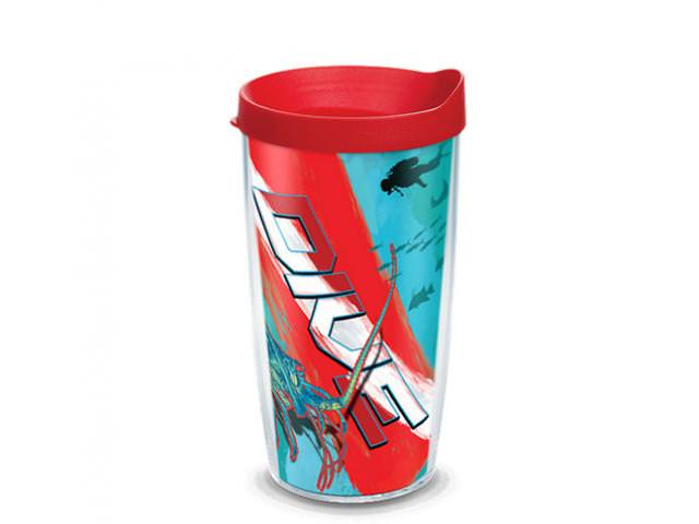 Get A Free Guy Harvey Tervis Pledge Tumbler!