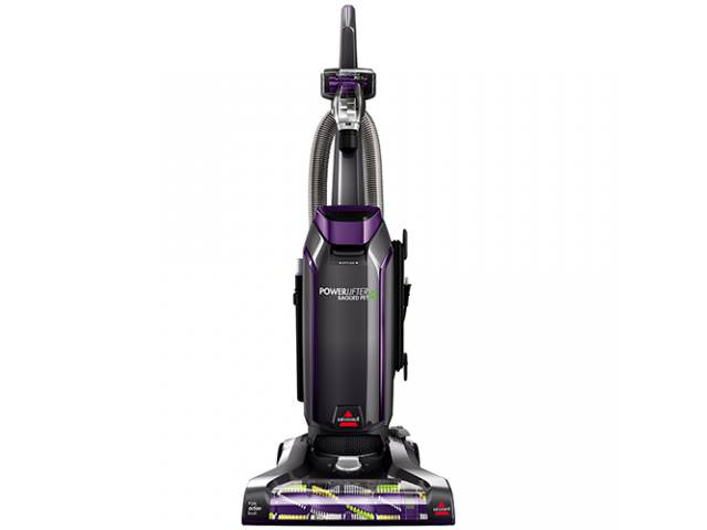 Get A Free Bissell Vacuum!